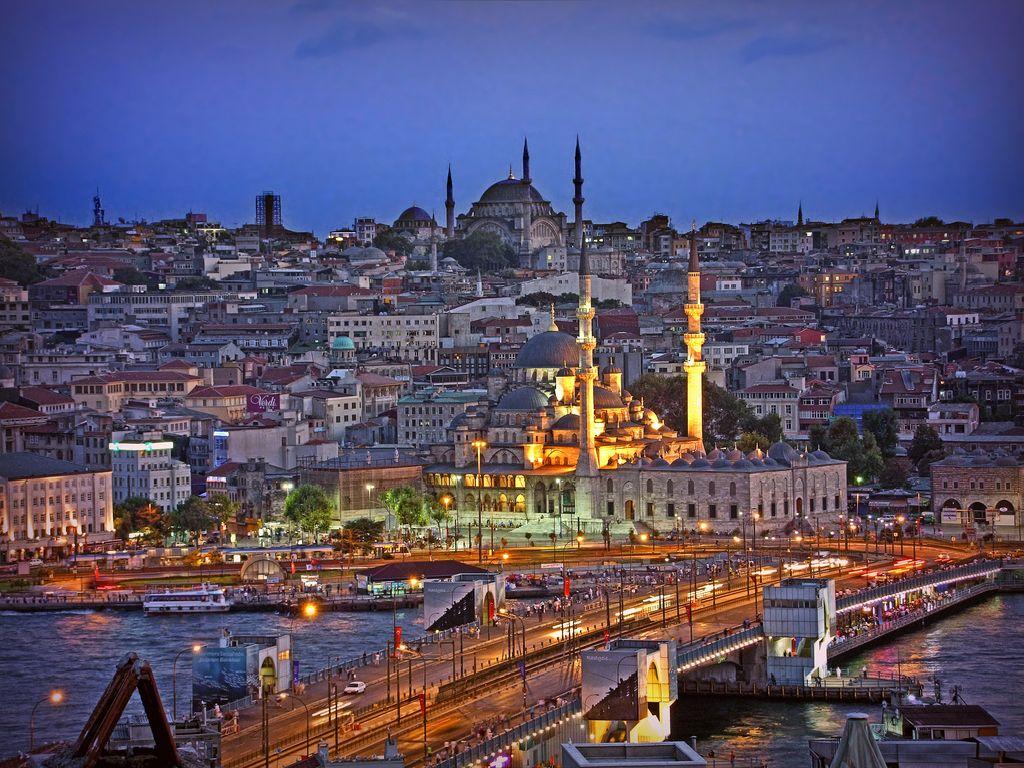 ξεναγηση κωνσταντινουπολη